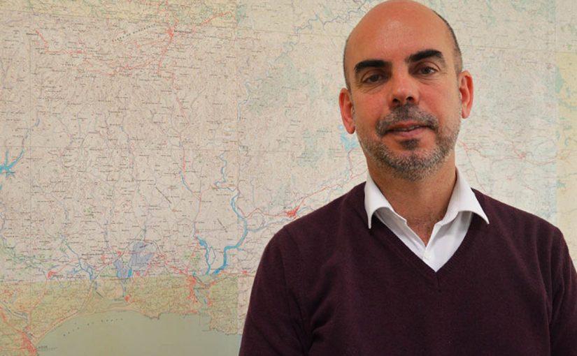 Luís Encarnação eleito novo presidente da concelhia do PS